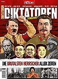 All About History Sonderheft: DIKTATOREN: Die brutalsten Herrscher aller Zeiten