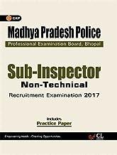 Madhya Pradesh Police Sub-Inspector Recruitment Examination 2017