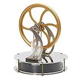 Exqline Stirlingmotor Sterling Engine Stirling Motor Sterling Motor Handwärme Stirling...