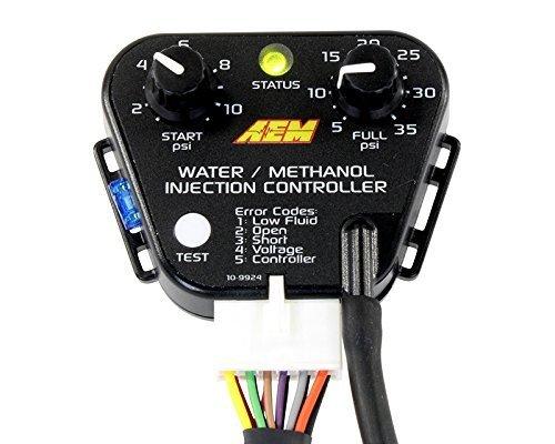 AEM Electronics 30-3304 V2 Standard Controller Kit