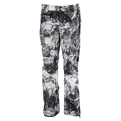 Superdry Snow Pant Skibroek voor dames