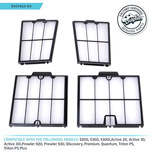 Why Choose DOLPHIN Fine Filter Panels
