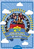 The Wiggles, Choo Choo Trains, Propeller Planes, and Toot Toot ChuggaChugga