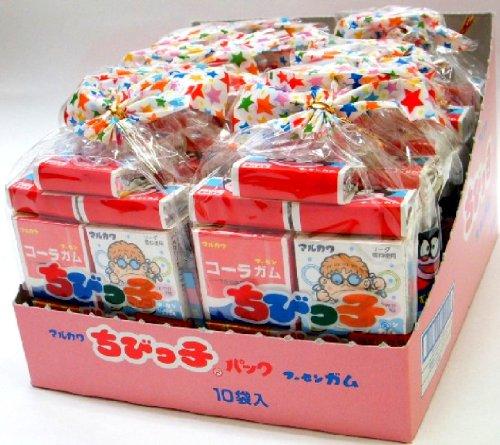 丸川製菓 ちびっ子パック 11個入×10個