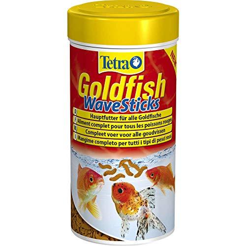 Tetra : Aliment - Poisson Rouge Goldfish : 250ml