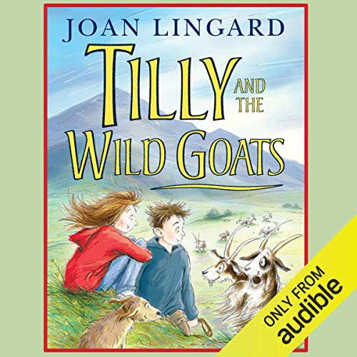 Tilly and the Wild Goats cover art