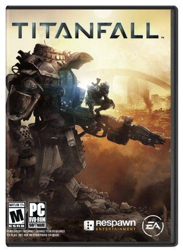 Titanfall [Online Game Code]