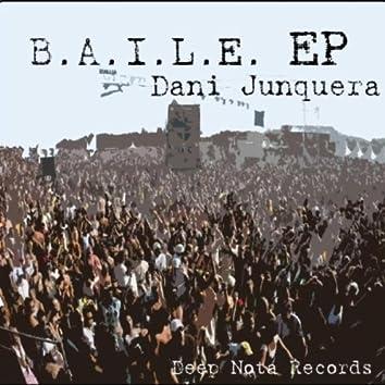 B.A.I.L.E. EP