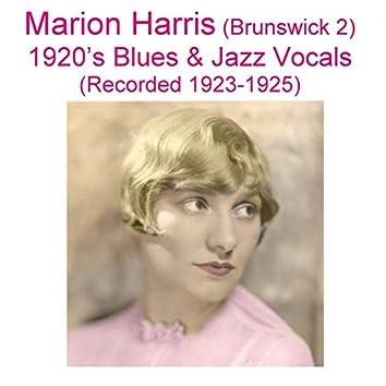 Brunswick 2 (1920's Blues & Jazz Vocals) [Recorded 1923-1925]