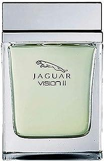 Jaguar Vision II for Men - Eau de Toilette, 100ml