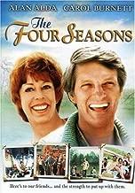 the four seasons movie dvd