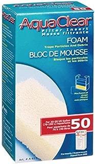AquaClear 50 Foam