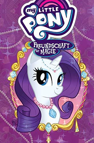 My Little Pony: Freundschaft ist Magie - Band 13 (Comic)