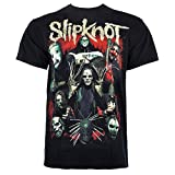Slipknot - Camiseta - Come Play Dying