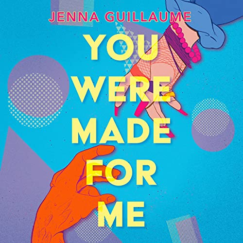 Couverture de You Were Made for Me
