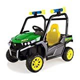 TOMY John Deere Gator Ride On Toys, Green