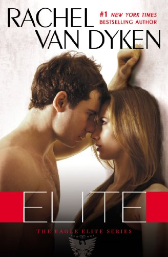Elite (Eagle Elite Book 1) (English Edition)