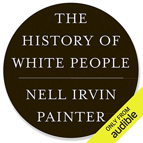The History of White People audiobook cover art