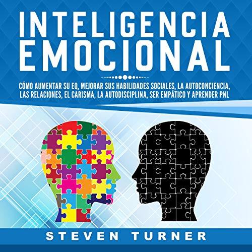 Inteligencia Emocional [Emotional Intelligence] audiobook cover art