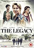 The Legacy Season 3 [DVD] [Reino Unido]