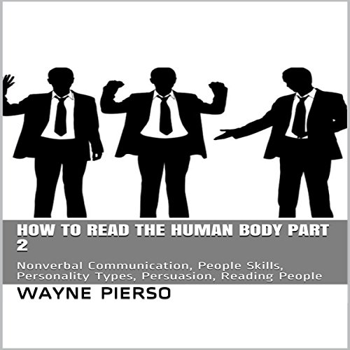 How to Read the Human Body, Part 2 audiobook cover art
