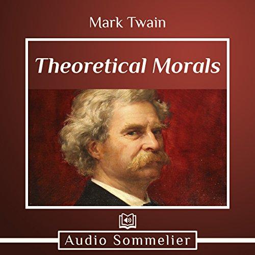 Theoretical Morals copertina