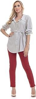 Camisa Clara Arruda Oversized 12070