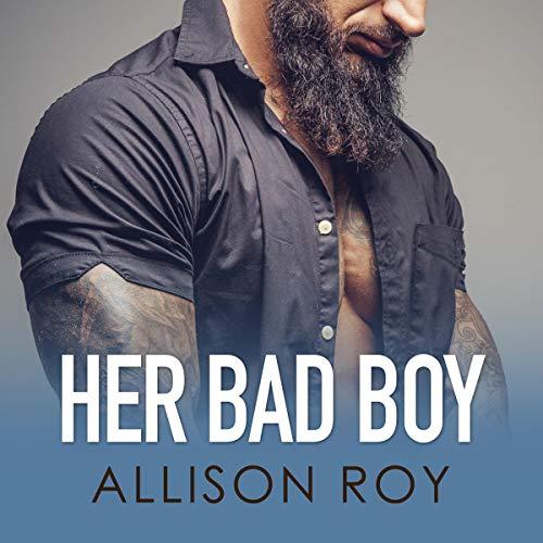 Her Bad Boy audiobook cover art