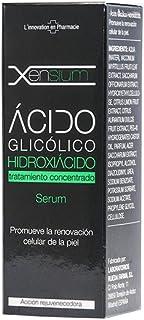 Xensium Serum Ácido Glicólico Hidroxiácido 30 ml