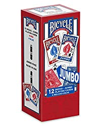 10 Best Poker Playing Cards
