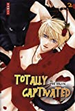 Totally Captivated, Tome 2 - Samji Editions - 01/07/2010