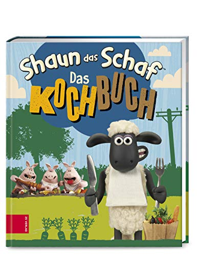 Shaun das Schaf: Das Kochbuch