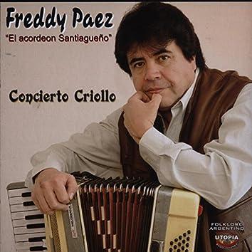 Concierto Criollo