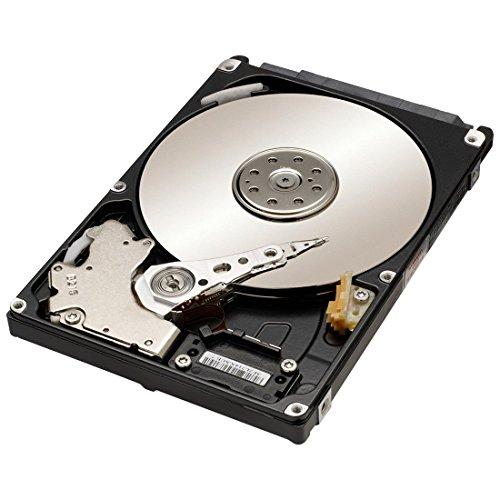 Seagate SpinPoint M9T 2TB 6,3cm interne Festplatte ST2000LM003