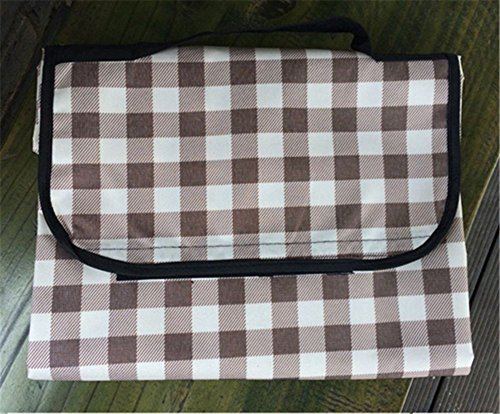 MONEYY The Picnic mat red and white format outdoor portable moisture pad tent picnic the picnic camping mats 300*456cm