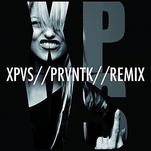 XPVS (Prvntk Remix)