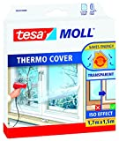 tesamoll® Thermo Cover Fensterisolierfolie (1,7 m...