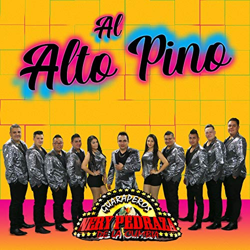 Al Alto Pino
