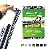 Alien Pros Golf Grip Wrapping