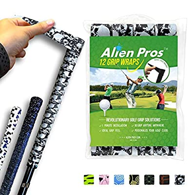 Alien Pros Golf Grip