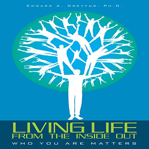 Living Life from the Inside Out audiobook cover art