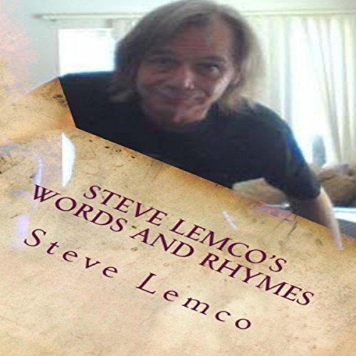 Steve Lemco's Words and Rhymes Titelbild