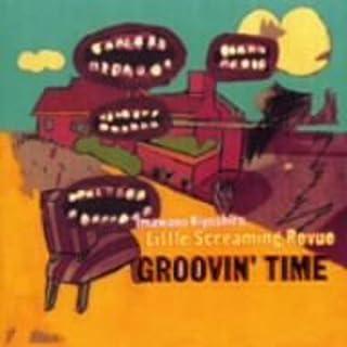 GROOVIN'TIME
