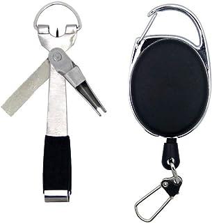 Amazon.es: cortahilos - Alicates y herramientas / Accesorios ...