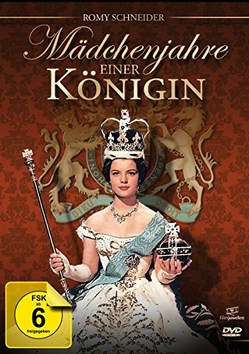 Mädchenjahre einer Königin (Romy Schneider) - Filmjuwelen