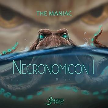 Necronomicon I