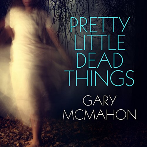 Pretty Little Dead Things audiobook cover art