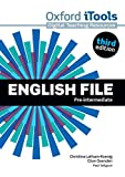 English File third edition: English File 3rd Edition Pre-Intermediate. iTools