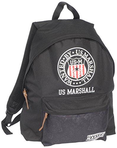 US Marshall Bandana rugzak kinderen 43 cm