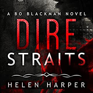Dire Straits     Bo Blackman, Book 1              By:                                                                                                                                 Helen Harper                               Narrated by:                                                                                                                                 Saskia Maarleveld                      Length: 10 hrs and 6 mins     833 ratings     Overall 4.1